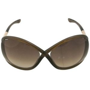 Tom Ford Whitney TF9 692 Brown